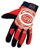 Sas Safety 6673 1-pair Of Mx Pro-tool Mechanics Safety Gloves, Size L
