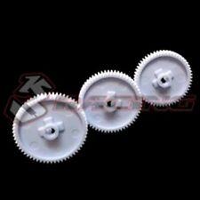 3RACING TT01-28 Spur Gear 55 / 58 / 61T For TAMIYA TT01 TT-01 Type-E RC Car