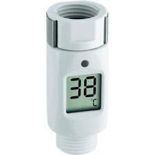 Resistente al agua LCD Probador de temperatura de cabeza de ducha de bebé Digital Termómetro