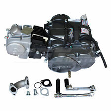 NB LIFAN 1P54FMI 125CC Engine Motor Complete Kit for Honda XR50 CRF50 XR