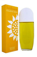 ELIZABETH ARDEN SUNFLOWERS 100ML EDT Imperfect Packaging New & Sealed Dented Box