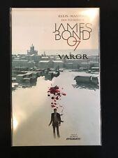James Bond: Vargr Complete Series