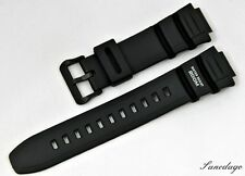 New Genuine Casio Watch Strap Replacement for AE 2000W 1AV, AE 2100W 1AV,WV 200