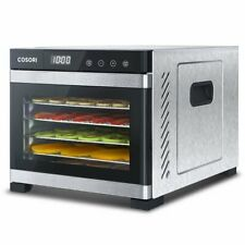 Cosori Premium Stainless Steel Food Dehydrator Cp267-Fd 159.00