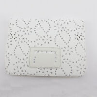 PU Leather White Foldable Stand Handle Case Cover for Amazon Kindle fire HD7