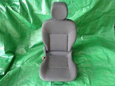 TWINGO 2009 3 DOOR  P/S N/S PASSENGER REAR SEAT