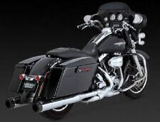 Vance & Hines Motorcycle Exhaust Guards & Heat Shields