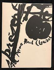 """ESTEVE MAURICE"""" PARTITION DE MUSIQUE PAUL ARMA""""  EDITION CHANT DU SILENCE"""