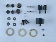 Thunder Tiger Diff Gear Set - EB4 S1/S2   RPD0548