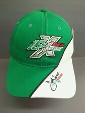 NHRA JOHN FORCE  15X TIME CHAMPION HAT