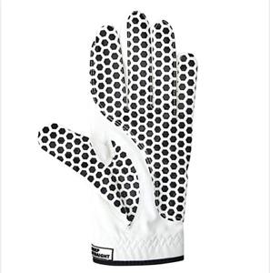 Men Golf Glove- Left Hand Golf Glove for Men -Soft Premium Suede Fabric Gloves