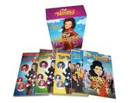 The Nanny: The Complete Series Seasons 1-6 + Bonus (DVD, 2015, 19-Disc) five six
