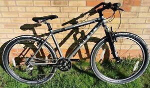 """VGC Retro Vintage 2001 Klein Attitude Comp MTB mountain bike 17.5"""" near original"""