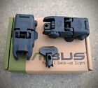 Magpul MBUS PTS Flip-Up Back-Up Sights Gen 2, w/ Sight Tool *MOST SOLD on eBAY*