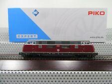 Piko H0 59706 Diesellok BR 220 065-7 der DB Analog PluX22 LED in OVP