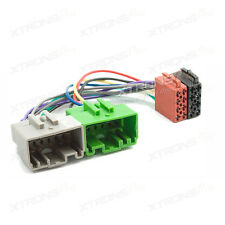 s l225 xtrons vehicle terminals & wiring ebay xtrons iso wiring harness at bayanpartner.co