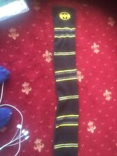 Batman scarf junior acrylic / polyester new in bag located mama item 50