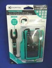 New Kyoritsu Ac Dc Clamp With A Digital Multimeter Kewmate2012ra Japan