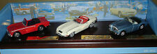 DINKY Collection Matchbox Classic British Sports Cars Serie 2 DY-903 - 1/43 NEU