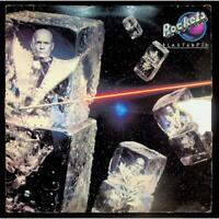 Rockets - Plasteroid - Rockland Records - RKL 20.137 - Vinile V049004