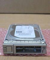 """Sun XRA-SS1CR-2T7K 542-0247-01 - 3.5"""" 2TB SATA Internal Hard Drive HDD In Caddy"""