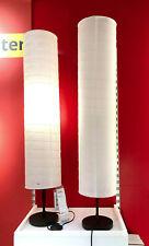 IKEA Holmö Lámpara de Pie de Papel Luz Ambiente Lámpara Nueva