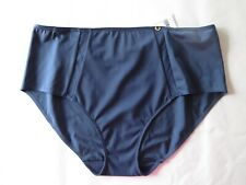 NWT, CHANTELLE #1418 C Magnifique SEXY HIGH WAIST BRIEF PANTY,  2XL, MIDNIGHT