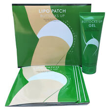 BUTTOCKS UP Enhancement BODY WRAPS it works to firm tone + BUT Lift cream