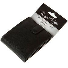 Porte-badges et porte-documents noir pour homme