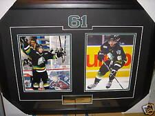 John Tavares 2 Foto Marco Firmado Hockey Caballeros #d / 500