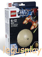 Lego Star Wars 9678 Twin-pod Cloud Car & Bespin - New - Sealed