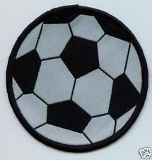 Fußball Aufnäher  WM Patch Ball