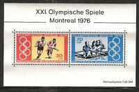 WEST GERMANY # B532 MNH SUMMER OLYMPICS CANADA 1976