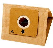 CTC 2 FILTRI 10 Sacchetto per aspirapolvere per Clatronic BS 1224 Sacchetto per la polvere