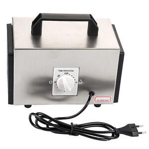20g/h Timing Switch Ozonizer Air Purifier Ozone Generator Machine 220V