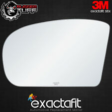 NEW DRIVER'S LH REPLACEMENT SIDE POWER MIRROR GLASS MERCEDES BENZ E C CLASS AMG