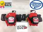 2 Unit Zenoah Engine G2D99 23cc with Exhaust & Pull Start Made in Japan