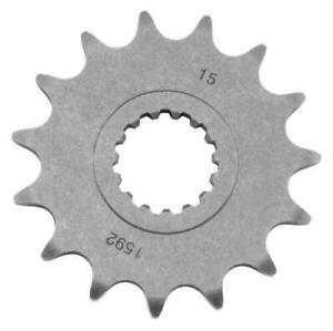 BikeMaster Front Sprocket 520 15T #140 823 15 Husaberg/Husqvarna