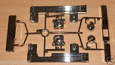 Tamiya 58132 Mitsubishi Pajero Metaltop, 9005423/19005423 H PARTES, NUEVO