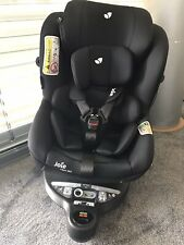 joie 360 spin car seat