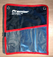 Tool Roll, Plier Pouch, Holder