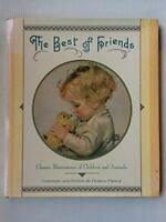 The Best of Friends: Classic Illustrations of Children and Animals by Prince…