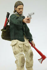 BRAD PITT 1/6 WORLD WAR Z FIGURE - ZOMBIE SURVIVOR