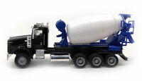 W900 Kenworth Cement Mixer Truck PROMOTEX HERPA 1/87 HO Scale