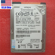 "Hitachi Travelstar 100GB 7200RPM 2.5"" IDE, ATA, PATA Laptop Notebook Hard Drive"
