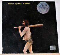 Joseph - Stoned Age Man - Rare Original 1969 Vinyl LP Record Album - Excellent