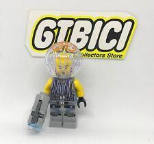 LEGO THE NINJAGO MOVIE  MINIFIGURA  `` JELLY ´´  Ref 70615  - 100X100 LEGO