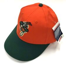 New Youth Size Greensboro Grasshoppers Baseball Cap Strapback Hat Minor League