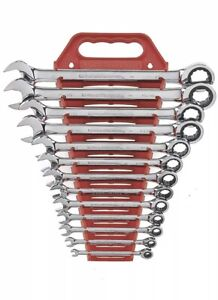 Gearwrench 13 Pc SAE Master Combination Ratcheting Wrench Set 9312