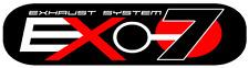 IMPIANTO COMPLETO OMOLOGATO E CATALIZZATO KAWASAKI ER 6 N - F 2012/14   SHORTGUN